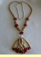 American Indian Jewelry - Beaded Necklace