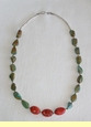 Pueblo Indian Jewelry - Necklace