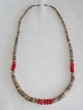 Beaded American Indian Jewelry - Necklace