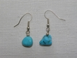 American Indian Jewelry -Turquoise Earrings (26)