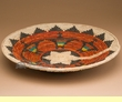 """American Indian Style Basket 15""""  (a16)"""