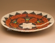 "American Indian Style Basket 15""  (a16)"