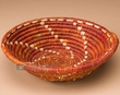 "American Indian Style Basket 9.5"" (a23)"