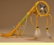 "American Indian Talking Stick 14"" -Navajo  (3a)"