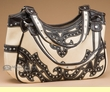 Concealed Carry Western Style Purse  (p479)