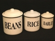 Country Storage Canisters