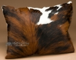 Cowhide Throw Pillow  (P20)