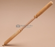 "Deer Skin Navajo Drum Beater 16"" -Padded Handle  (b3)"