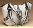 Designer Western Purse -Tan  (p408)