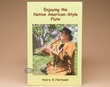 Enjoying The Native American Style Flute Book