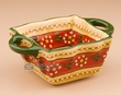 Small Hand Painted Talavera Pottery Bowl  (t22)