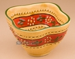 Hand Painted Talavera Pottery Bowl  (t26)