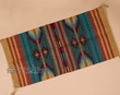 Hand Woven Old Style Southwestern Rug 20x40 (20401)
