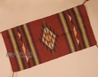 Hand Woven Old Style Southwestern Rug 20x40 (204020)