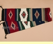 "Hand Woven Southwest Table Runners 10""x80"" (10805)"