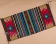 """Hand Woven Southwestern old Style Area Rug 20x40""""  (20407)"""