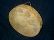 Indian Hoop Native American Drum 16""