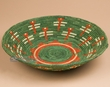 "Indian Style Basket 14.25""  (a15)"