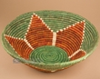 "Indian Style Basket 14""x5""  (a51)"