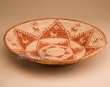 "Indian Style Basket 15"" (a51)"
