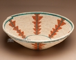"Indian Style Basket 21"" (a24)"