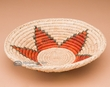 "Indian Style Basket 9"" (a45)"