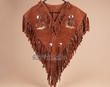Indian Style Pow Wow Dance Shirt - Bear  (c7)
