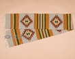 """Indian Zapotec Table Runner 10""""x80"""" (a49)"""