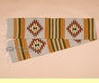 "Indian Zapotec Table Runner 10""x80"" (a49)"