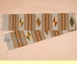 """Indian Zapotec Table Runner 10""""x80"""" (a9)"""