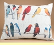 Outdoor Climaweave Pillow 24x18 -The Usual Suspects  (p34)