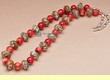 """Large American Indian Jewelry Necklace -25.5""""  (j13)"""
