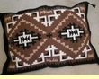 Large Southwest Pillow Cover 24x36 -Oregon (pc9-810e)