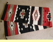 """Large Southwestern Table Runners 16""""x80"""" (16803)"""