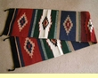 "Large Southwestern Table Runners 16""x80"" (16805)"