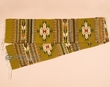 "Mexican Indian Zapotec Table Runner 10""x80"" (a1)"