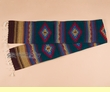 """Mexican Indian Zapotec Table Runner 10""""x80"""" (a34)"""