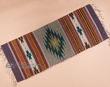 """Mexican Indian Zapotec Table Runner 15""""x40"""" (b5)"""