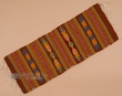 "Mexican Indian Zapotec Table Runner 15""x40"" (b5)"