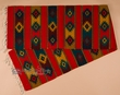 "Mexican Indian Zapotec Table Runner 15""x80"" (b34)"