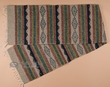 "Mexican Indian Zapotec Table Runner 15""x80"" (b39)"