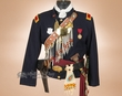 "Native American Army Scout War Shirt 19""x25""  (ws8)"