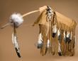 "Native American Bow Case & Quiver 56"" -Saddle  (B46)"