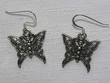 Native American Indian Jewelry -Tigua Earrings (104)