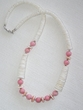 """Native American Indian Jewelry -Tigua Necklace 21"""" (118)"""
