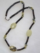 """Native American Indian Jewelry -Tigua Necklace 22"""" (122)"""