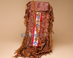 Native American Pueblo Indian Possible Bag  7x16  (b50)