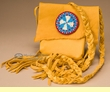Native American Pueblo Medicine Bag  -Navajo (31)
