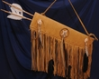 Native American Quiver & Arrows -Navajo