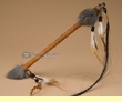 "Native American Talking Stick 13"" -Navajo  (TS5)"
